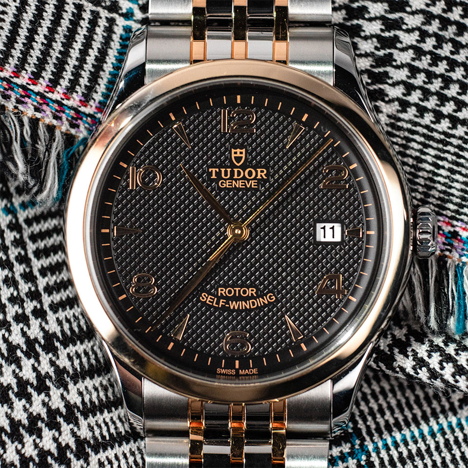 Tudor 1926 M91651-0003